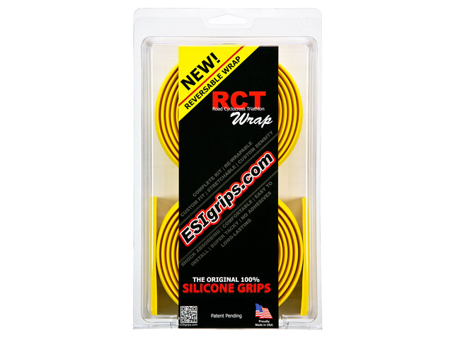 ESI RCT Wrap Handelbar Tape yellow